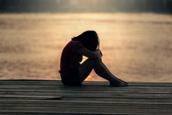 Image depicting depression